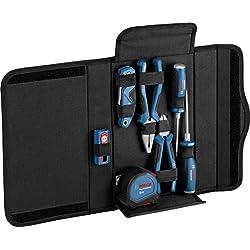 Bosch Professional- Set de herramientas de mano 16 piezas