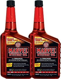Marvel Mystery Oil 53218 32oz. (2-Pack)