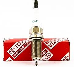 Toyota Genuine Parts 90919-01247 Spark Plug
