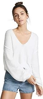 Women's Princess V Neck Sweater