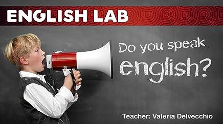 Englishlab-fai da te- per Prereaders: Giochi e attività per insegnare inglese ai bambini