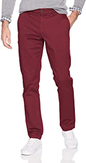 Best burgundy chino pants Reviews