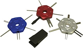 مجموعة أدوات محطة الأسلاك من ليسل 57750