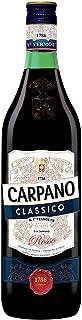 Carpano Vermouth Clásico - 1 botella x 1000 ml