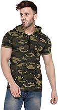 Rezalia Men's Regular Fit T-Shirt