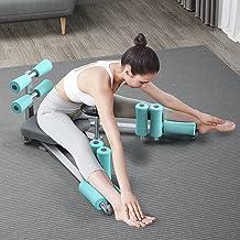 Kays Heavy Duty Been Stretcher Stretching Machine Vechtsporten Yoga Benen Stretch Voor Thuis Gym Met Stille Roller Ontwerp...