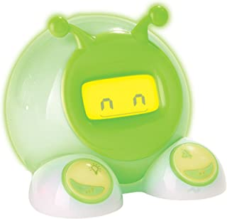 Mirari OK to Wake! Alarm Clock & Night-Light