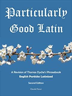 latin for goods