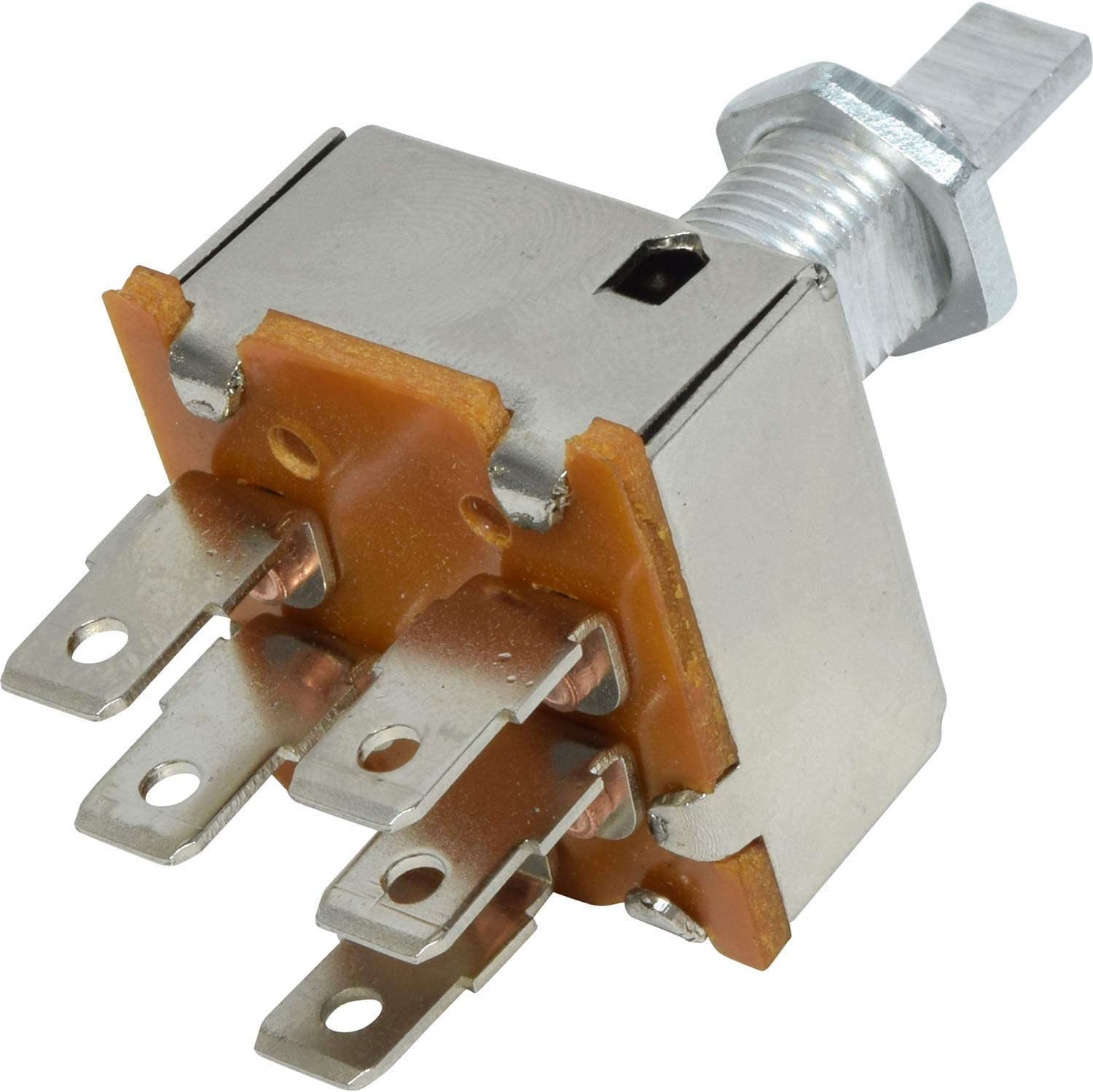 New 4 years warranty HVAC Blower Switch Control Animer and price revision 1740005