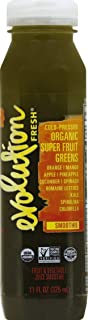 Evolution Fresh , Super Green Juice, 15.2 oz