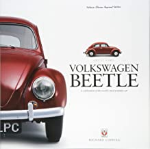 Volkswagen Beetle: A Celebration of the World's Most Popular Car (Great Cars)