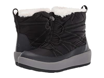 Clarks Step North Frost (Black Textile) Women