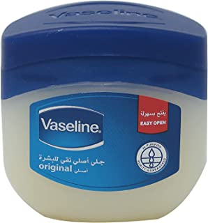 Vaseline Petroleum Jelly Original, 100ml