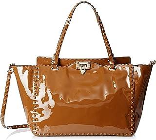 حقيبة يد نسائية قابلة للتحويل من فانتو، رمادي داكن