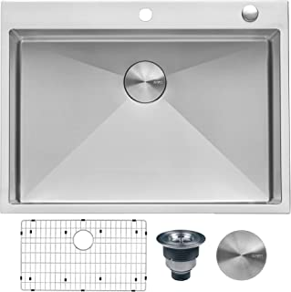 Best commercial drop-in sink Reviews