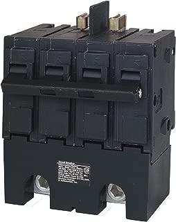 Siemens Q2150B 150A 4 Pole 120/240-Volt 10K type QPP Circuit Breaker