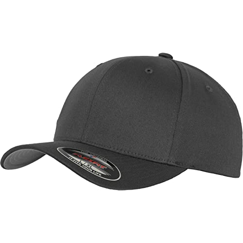 reputable site 3b4ab 2a738 Adult Flexfit Wooly Combed Cap