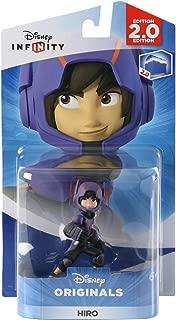 Disney Infinity: Disney Originals (2.0 Edition) Hiro Figure - Not Machine Specific
