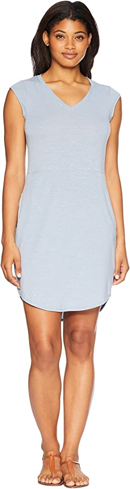 Short Sleeve EZ Tee Dress