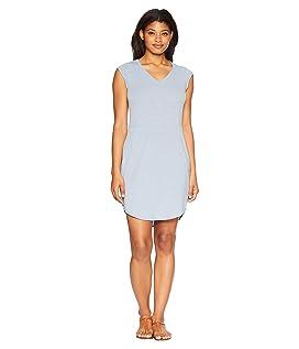 Short Sleeve EZ Tee Dress