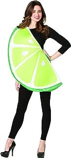 lime wedge costume