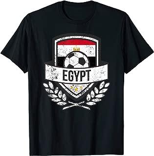 Egyptian Flag Soccer Shirt Egypt Football 2018 Jersey