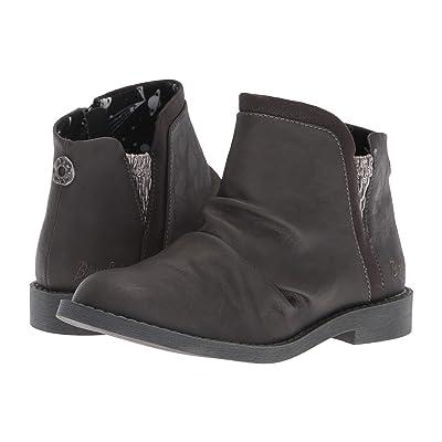 Blowfish Kids Kewler-K (Little Kid/Big Kid) (Grey San Antonio PU) Girls Shoes
