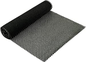 New Multipurpose Non-Slip Mat - Ideal To Use At Home & Office, Cars, Caravans - Anti Slip Mat Roll - Keeps Items In Place, Protects Furniture - Can Be Cut To Any Size Easily