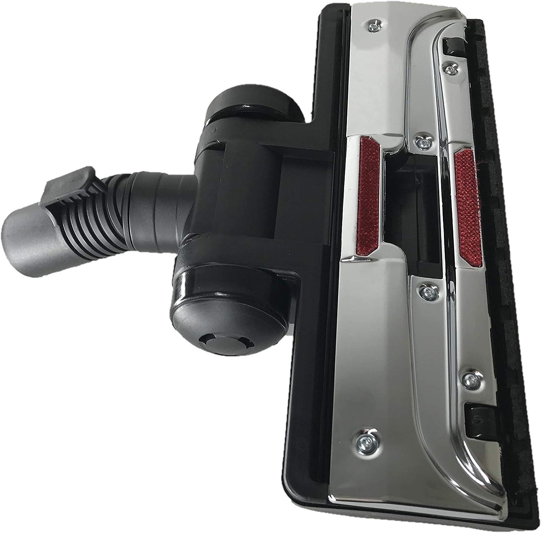 . Boquilla universal conmutable para aspiradora 32 mm de di/ámetro, boquilla para suelo AEG//Electrolux