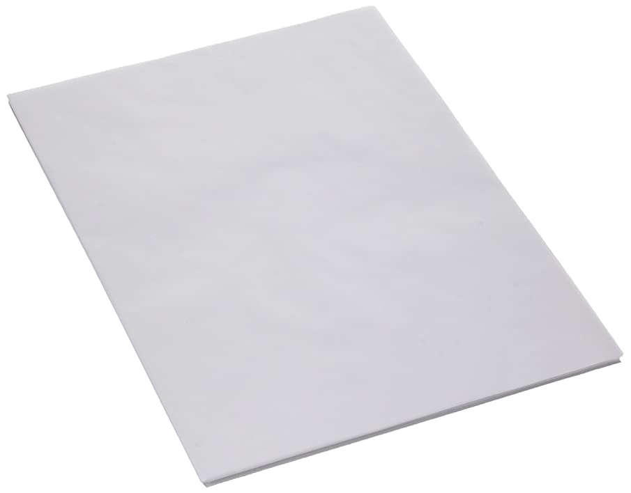 Clairefontaine A4 Tracing Paper, 50/55 g, 100 Sheets