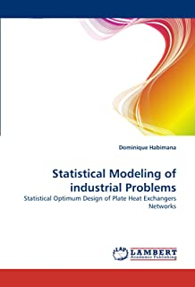 Statistical Modeling of Industrial Problems