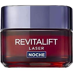L'Oréal Paris Revitalift Láser Crema de Noche
