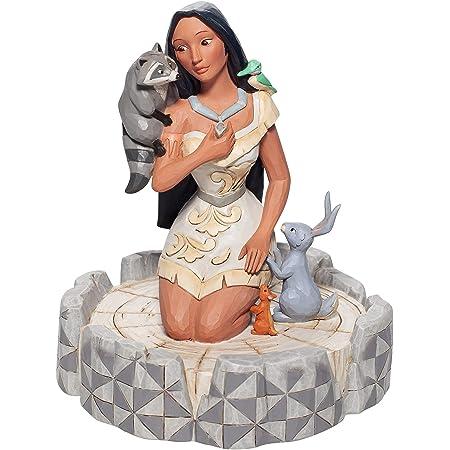 Disney Traditions, Figura de Pocahontas, para coleccionar, Enesco