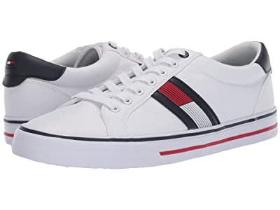 Tommy Hilfiger Phineas (White) Men