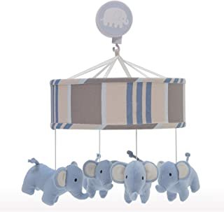 gray elephant mobile
