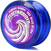 ハイパーヨーヨー ステルスレイダー/STEALTH RAIDER (ブルー・ピンク)