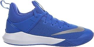 Nike nk897811 400 Men's Zoom Shift Basketball Shoes