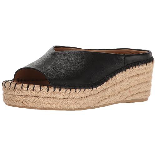 19f6c21365c Wedge Espadrilles Slide Sandal: Amazon.com