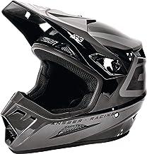 Answer 2021 AR3 Helmet - Vortex (Large) (Black/Gravel)