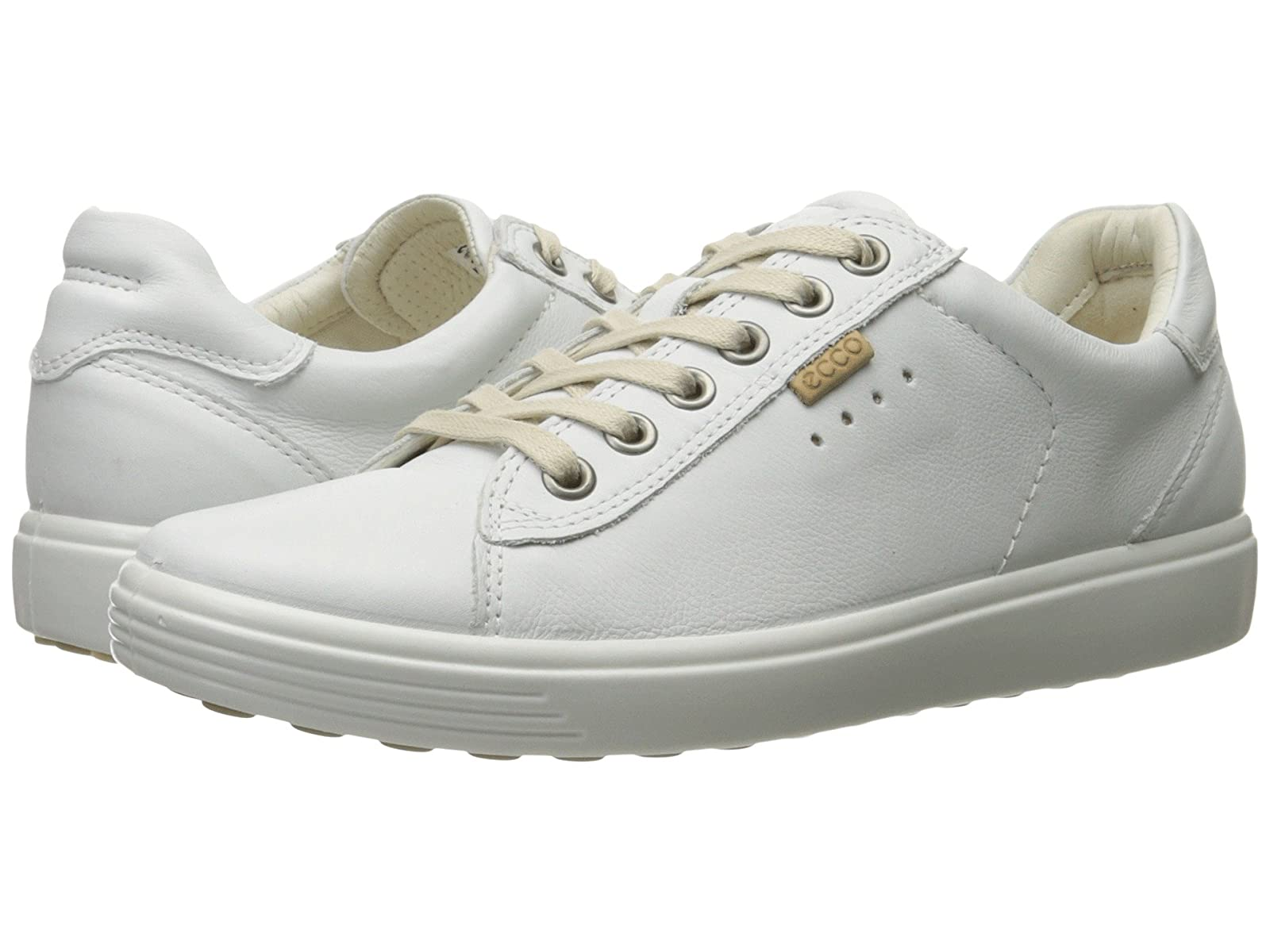 ECCO Soft SneakerAtmospheric grades have affordable shoes