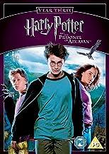 Harry Potter And The Prisoner Of Azkaban [DVD] [2004] by Daniel Radcliffe