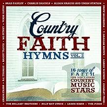Country Faith Hymns, Vol. 2