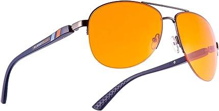 Element LUX 99% Blue Light Blocker Glasses | Blue Light Glasses for Better Sleep and Eye Strain | Gaming Glasses and Compu...