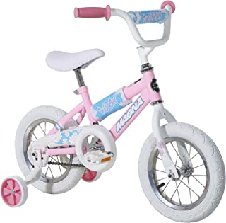 """Magna Willow 12"""" Bike with Removable Training Wheels"""
