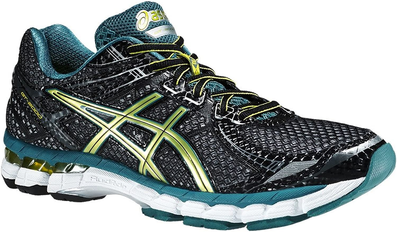 ASICS ASICS ASICS Gt -2000 2, Män Utbildning av springaning skor  billigt och högkvalitativt