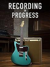 Recording In Progress