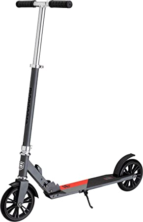 Kick Scooter Folding and Non-Folding Design - Regular, Lighted, and Air Filled Wheels (Multiple Colors Aailable)