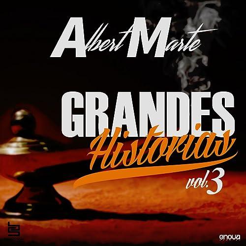 Grandes Historias de Albert, Vol. 3