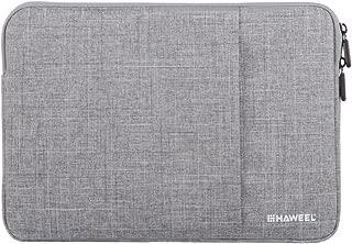 HAWEEL 7.9 Inch iPad Mini Sleeve Case, Water Resistant Shockproof Protective Bag for iPad Mini 4/iPad Mini 3/iPad Mini 2/Samsung Galaxy Tab S2 8.0/Tab A 7.0/Asus Zenpad Z8s(7.9 Inch, Grey)