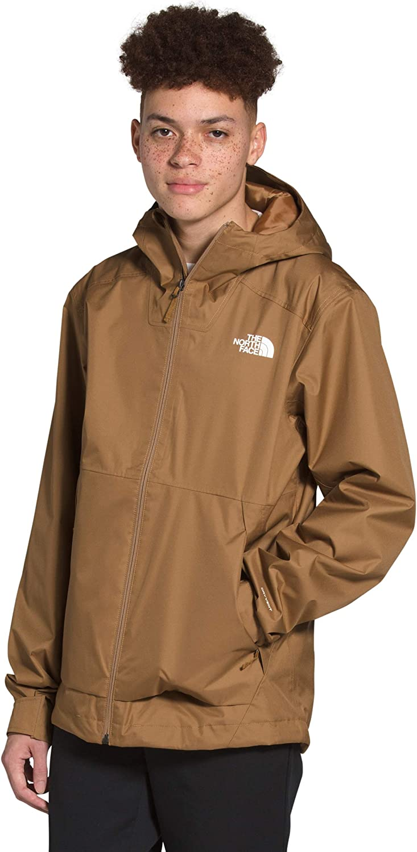 The North Face Men's Millerton Waterproof Hooded Jacket